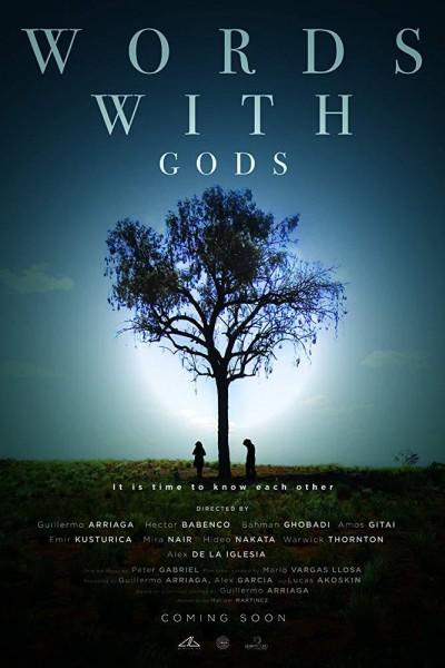 Caratula, cartel, poster o portada de Words with Gods