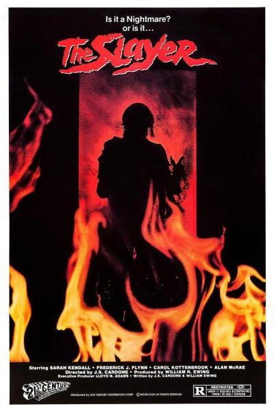 Caratula, cartel, poster o portada de El asesino de la isla