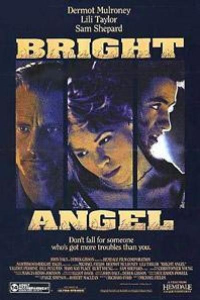 Caratula, cartel, poster o portada de El despertar de un ángel