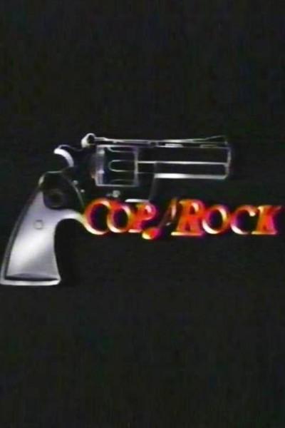Caratula, cartel, poster o portada de Cop Rock