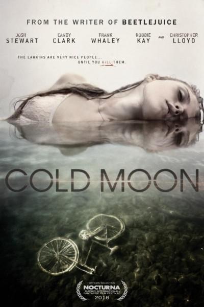 Caratula, cartel, poster o portada de Cold Moon