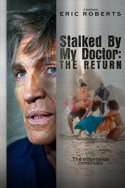 Caratula, cartel, poster o portada de Diagnóstico obsesión: El regreso