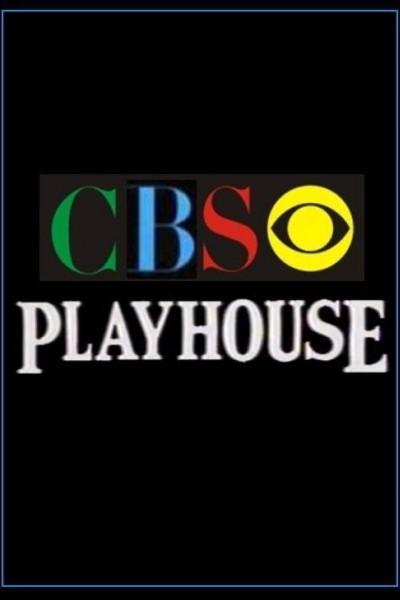 Caratula, cartel, poster o portada de CBS Playhouse