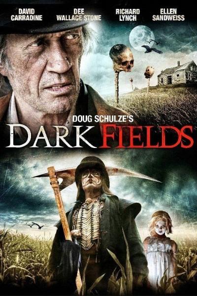 Caratula, cartel, poster o portada de Dark Fields