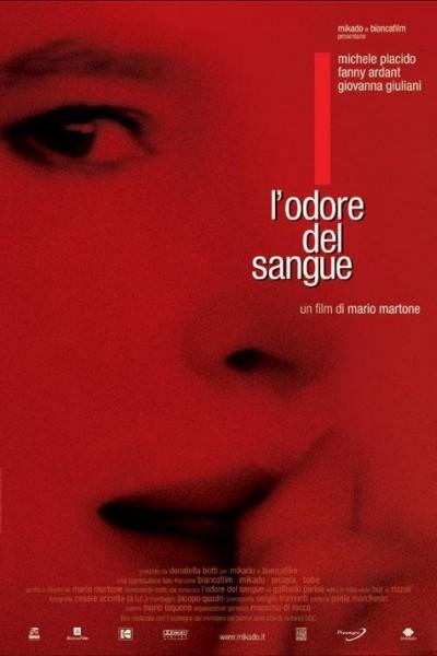 Caratula, cartel, poster o portada de L\'odore del sangue (The Scent of Blood)