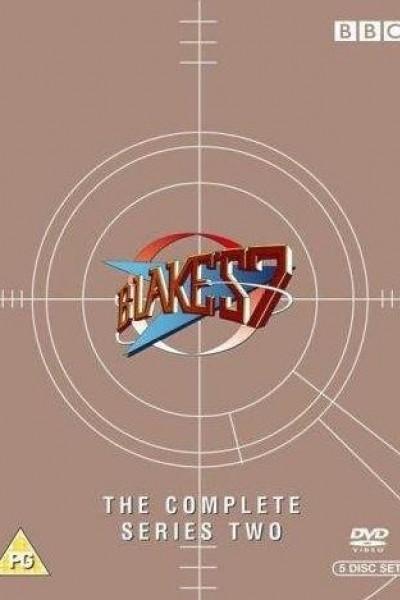 Caratula, cartel, poster o portada de Los siete de Blake