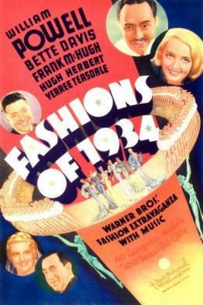 Caratula, cartel, poster o portada de El altar de la moda