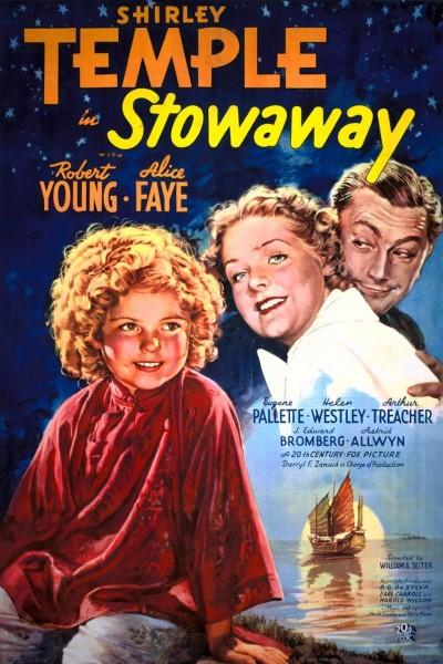 Caratula, cartel, poster o portada de Stowaway