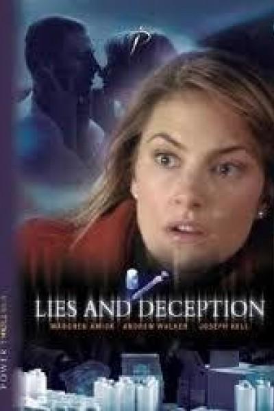 Caratula, cartel, poster o portada de Mentiras y traición