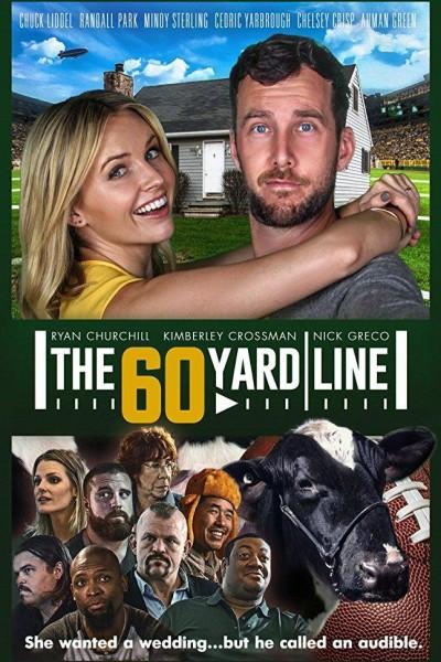 Caratula, cartel, poster o portada de The 60 Yard Line