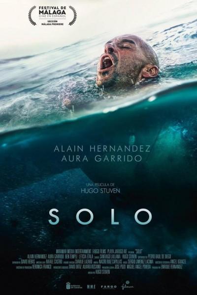 Caratula, cartel, poster o portada de Solo