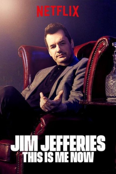 Caratula, cartel, poster o portada de Jim Jefferies: This Is Me Now