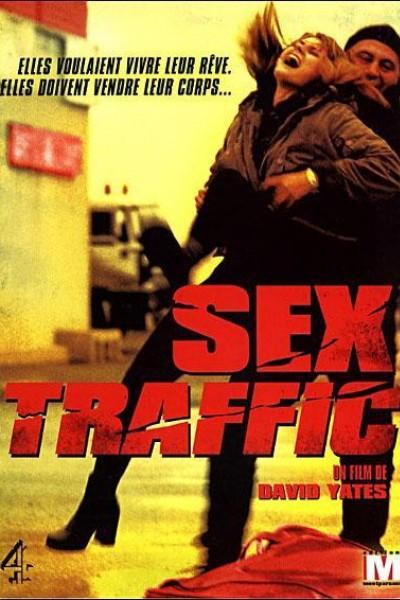 Caratula, cartel, poster o portada de Sex Traffic