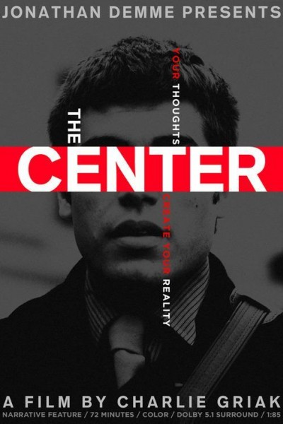 Caratula, cartel, poster o portada de The Center