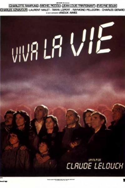 Caratula, cartel, poster o portada de Viva la vida