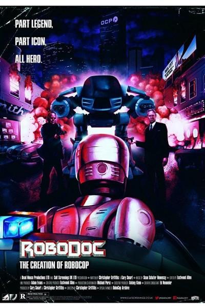 Caratula, cartel, poster o portada de RoboDoc: The Creation of Robocop