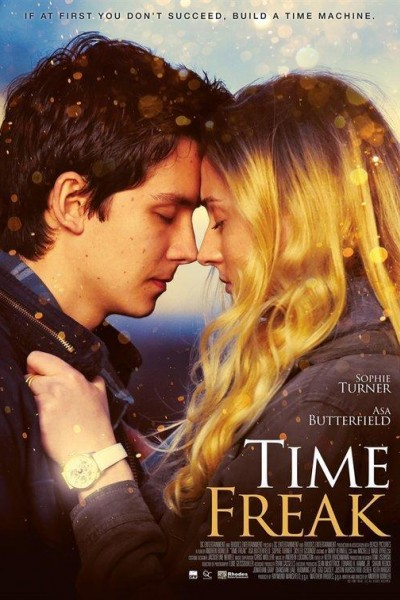 Caratula, cartel, poster o portada de Time Freak (Time After Time)