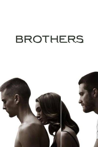 Caratula, cartel, poster o portada de Brothers (Hermanos)