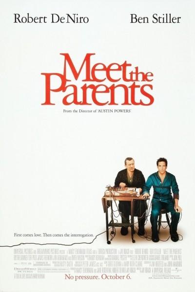 Caratula, cartel, poster o portada de Los padres de ella