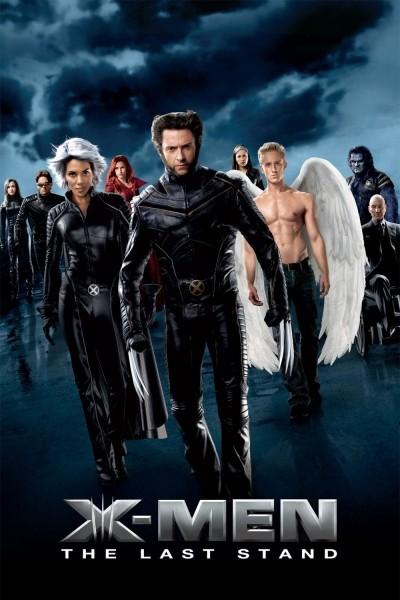Caratula, cartel, poster o portada de X-Men: La decisión final