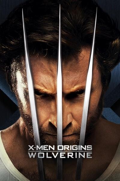 Caratula, cartel, poster o portada de X-Men Orígenes: Lobezno
