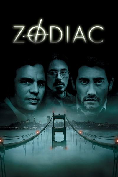 Caratula, cartel, poster o portada de Zodiac
