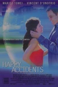 Caratula, cartel, poster o portada de Happy Accidents