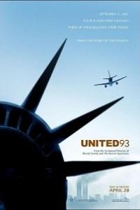 Caratula, cartel, poster o portada de United 93 (Vuelo 93)