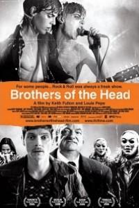 Caratula, cartel, poster o portada de Brothers of the Head