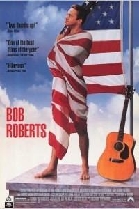 Caratula, cartel, poster o portada de Ciudadano Bob Roberts