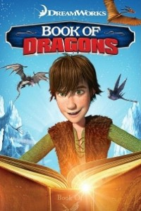 Caratula, cartel, poster o portada de Cómo entrenar a tu dragón: El libro de los dragones