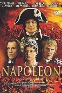 Caratula, cartel, poster o portada de Napoléon
