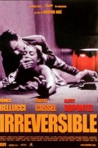 Caratula, cartel, poster o portada de Irreversible