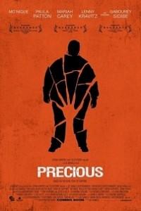 Caratula, cartel, poster o portada de Precious