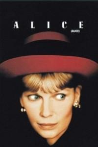 Caratula, cartel, poster o portada de Alice