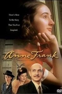 Caratula, cartel, poster o portada de La historia de Anna Frank