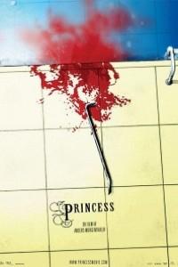 Caratula, cartel, poster o portada de Princess