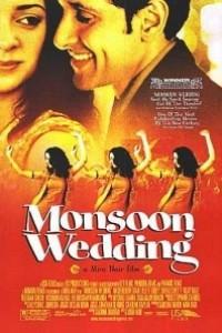 Caratula, cartel, poster o portada de La boda del Monzón