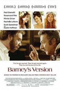 Caratula, cartel, poster o portada de El mundo según Barney