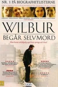Caratula, cartel, poster o portada de Wilbur se quiere suicidar