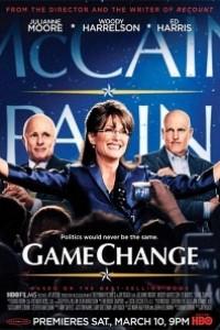 Caratula, cartel, poster o portada de Game Change