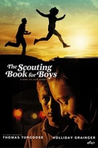 Caratula, cartel, poster o portada de The Scouting Book for Boys