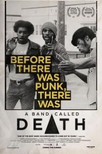 Caratula, cartel, poster o portada de A Band Called Death