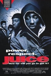 Caratula, cartel, poster o portada de Juice