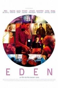 Caratula, cartel, poster o portada de Eden: Lost in music