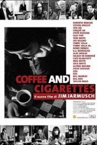Caratula, cartel, poster o portada de Coffee and Cigarettes