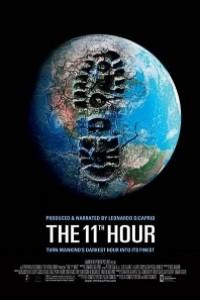 Caratula, cartel, poster o portada de La hora 11