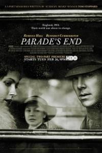 Caratula, cartel, poster o portada de Parade\'s End
