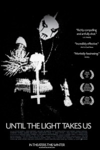 Caratula, cartel, poster o portada de Until the Light Takes Us