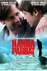 Caratula, cartel, poster o portada de Nanga Parbat